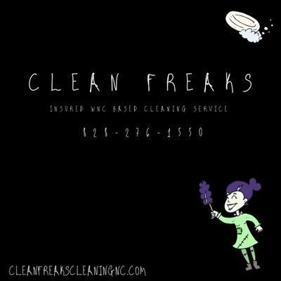 Avatar for Clean Freaks Marshall, NC Thumbtack