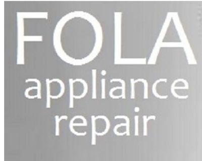 Avatar for FOLA Appliance Repair