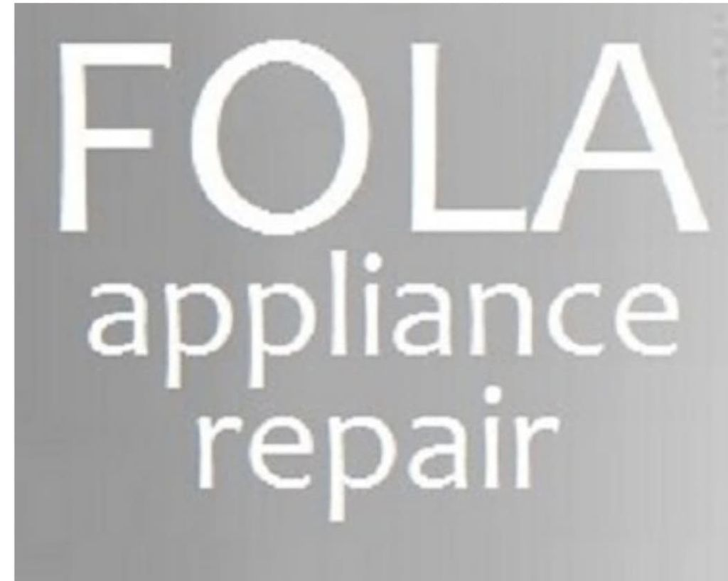 FOLA Appliance Repair