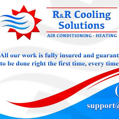 Avatar for R&R Cooling Solutions Gibsonton, FL Thumbtack