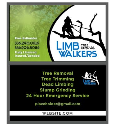 Avatar for Limb Walker's Tree Removal Thomasville, NC Thumbtack