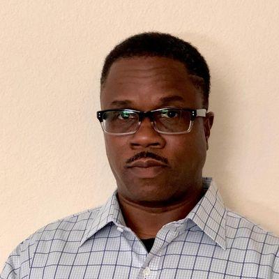 Avatar for Vernon G Muhammad, CPA