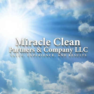 Avatar for Miracle Clean Partners & Company LLC