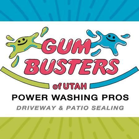 Gumbusters of Utah Power Washing