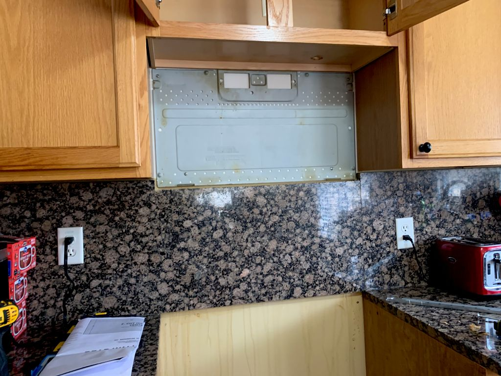 Appliance Installation - Commerce Township 2020