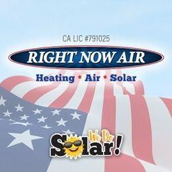 Avatar for Right Now Air & Solar