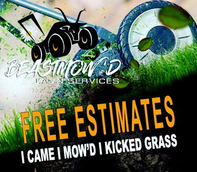 Avatar for BeastMow'd Lawn Services