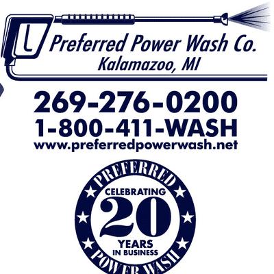 Avatar for Preferred Power Wash