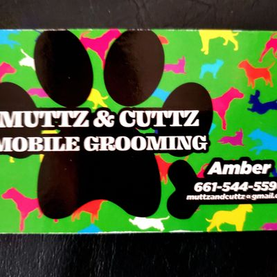 Avatar for MUTTZ &CUTTZ MOBILE GROOMING Palmdale, CA Thumbtack