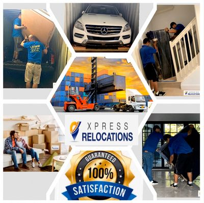 Avatar for Xpress Relocations LLC Miami, FL Thumbtack