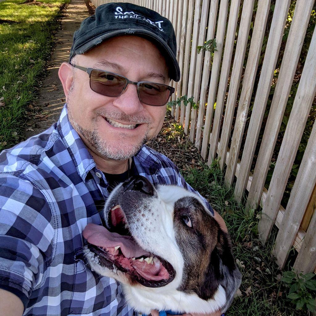 Scott The Dog Guy