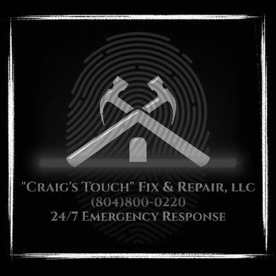"""Avatar for """"Craig's Touch"""" Fix & Repair"""