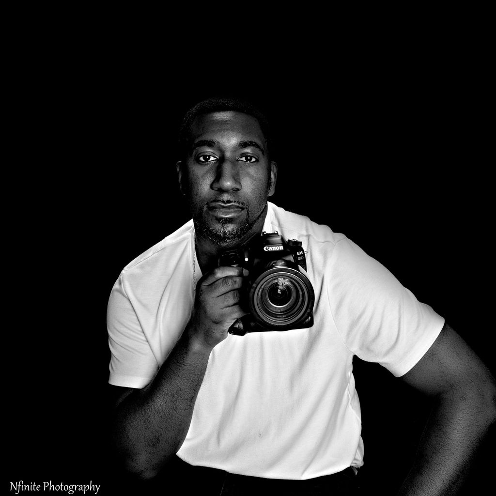 Nfinite Photography