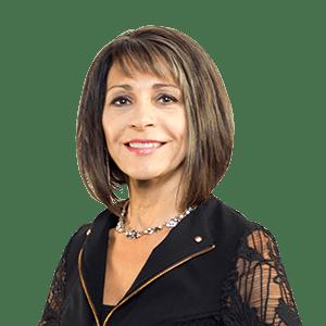 Rodica Bartels - Designated Broker