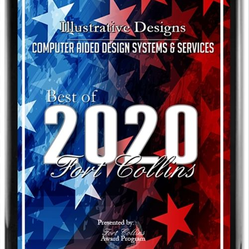 Best of 2020 Computer Aided Design