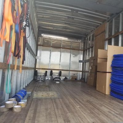 Avatar for Legend Moving & Storage Richardson, TX Thumbtack