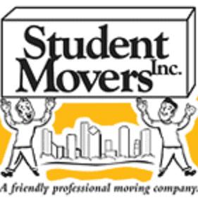 Avatar for Student Movers Houston, TX Thumbtack