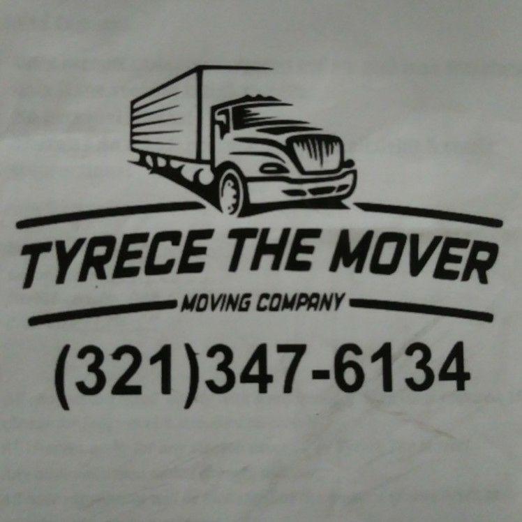 Tyrece The Mover
