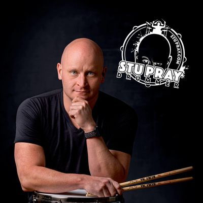 Avatar for Drum Lessons with Stu Pray