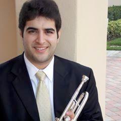 Johammee Romero Trumpet Lessons