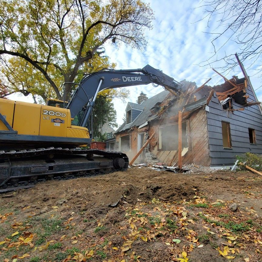Upstate Excavation