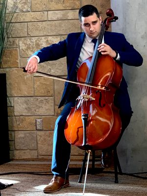 Avatar for Cello Lessons
