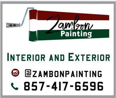 Avatar for Zambon Painting Stoughton, MA Thumbtack