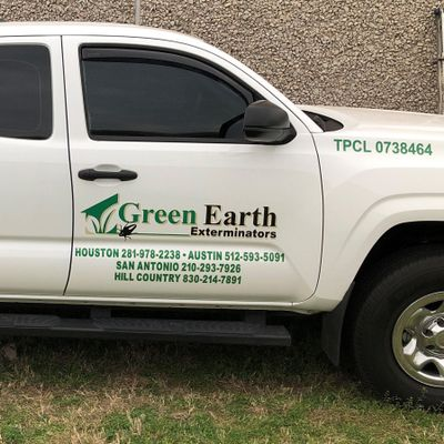 Avatar for Green Earth Exterminators Houston, TX Thumbtack