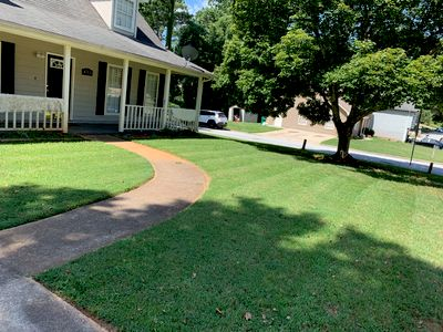 Avatar for Anytime Lawn and Landscape Stone Mountain, GA Thumbtack
