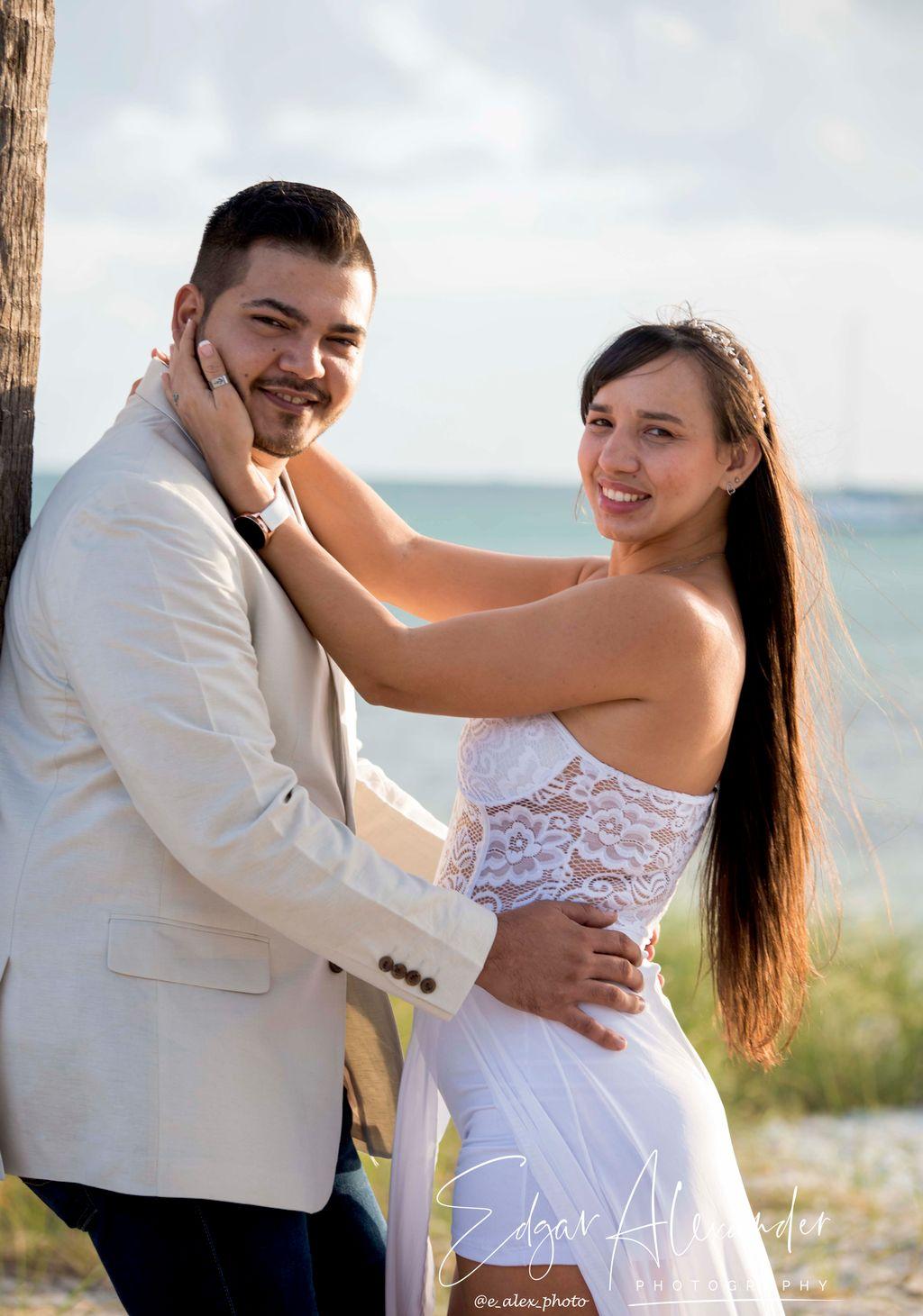 Maria & Carlos