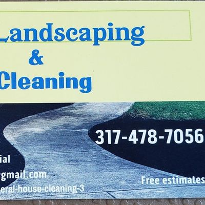 Avatar for WL Landscaping & Cleaning. Junk Removal