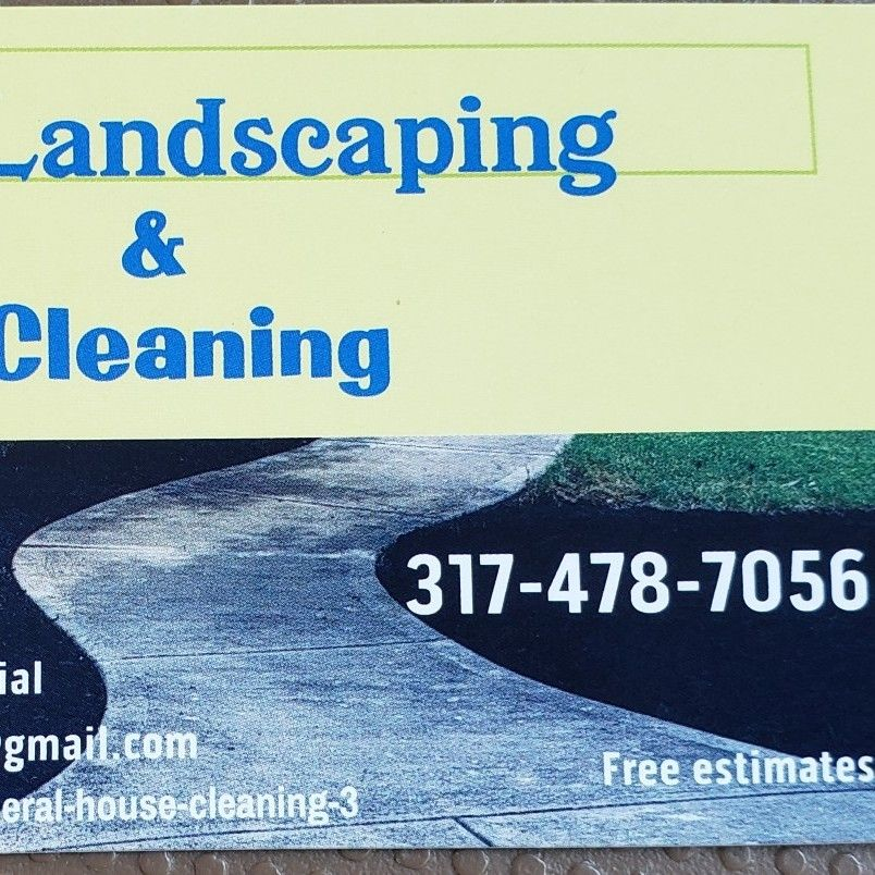 WL Landscaping & Cleaning. Junk Removal