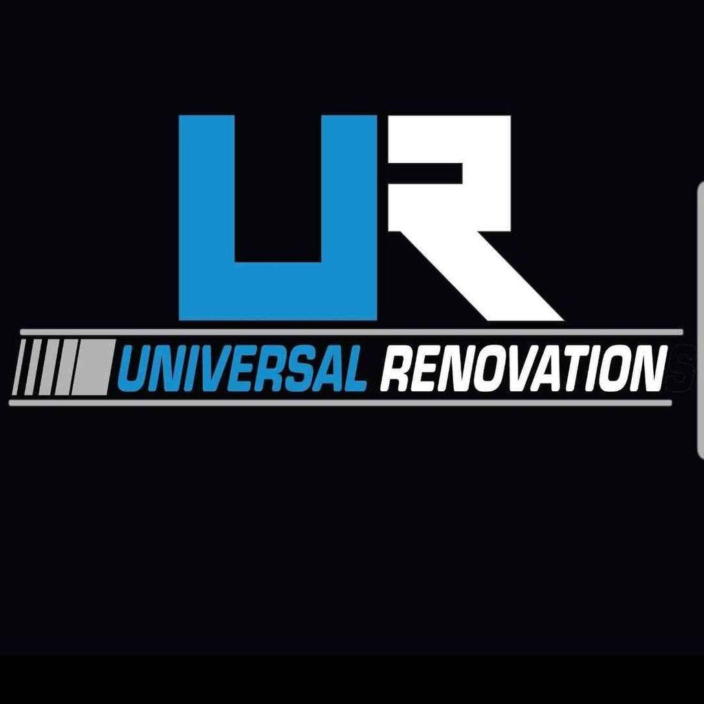 Universal Renovations Inc