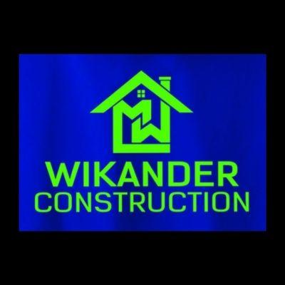 Avatar for Wikander Construction Aberdeen, WA Thumbtack