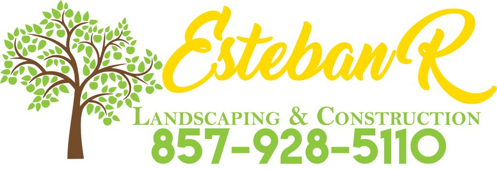 Esteban R Landscaping & construction