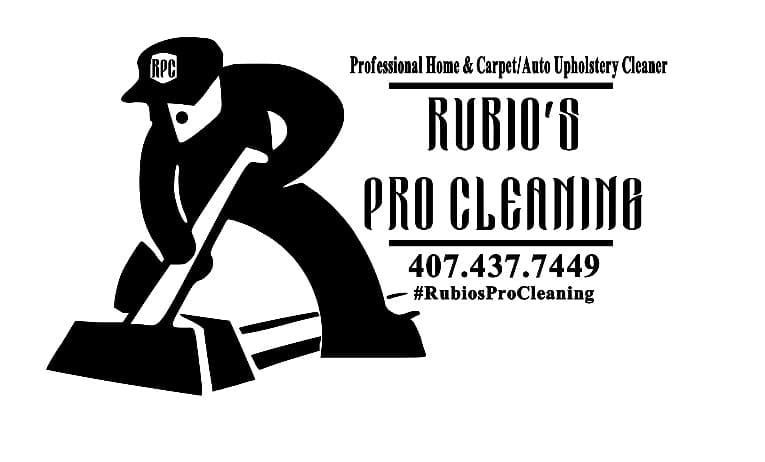 Rubio's Pro Cleaning