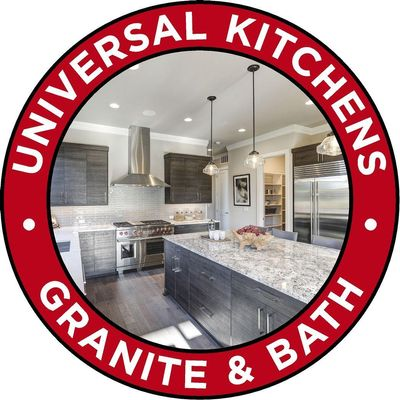 Avatar for Universal Kitchens, Granite and Bath Inc West Palm Beach, FL Thumbtack