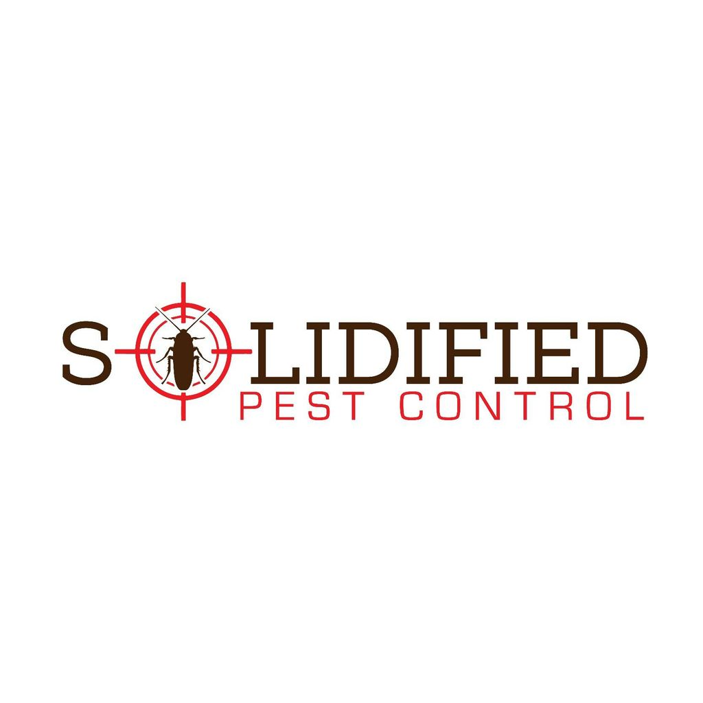 Solidified Pest Control