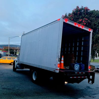 Avatar for Barrera Moving Redwood City, CA Thumbtack