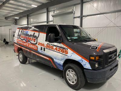 Avatar for Ultimate Plumbing & Septic Services LLC Gadsden, AL Thumbtack