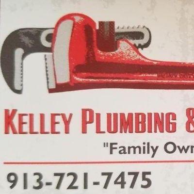Avatar for Kelley Plumbing & Construction LLC Basehor, KS Thumbtack