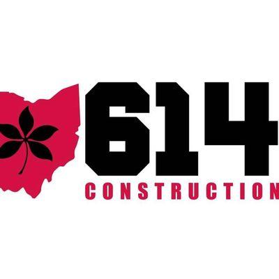 Avatar for 614 Construction LLC Hilliard, OH Thumbtack