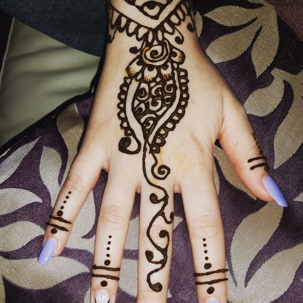 Rachel Henna Design