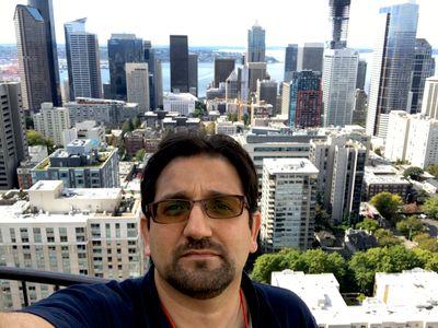Avatar for Hossein Bothell, WA Thumbtack