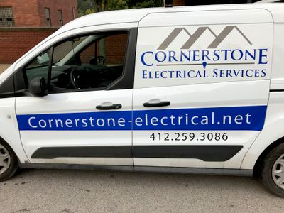 Avatar for Cornerstone electrical services