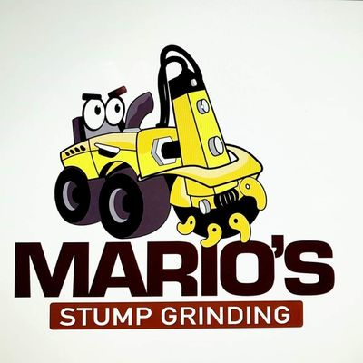 Avatar for Mario's Stump Grinding & Tree Service LLC