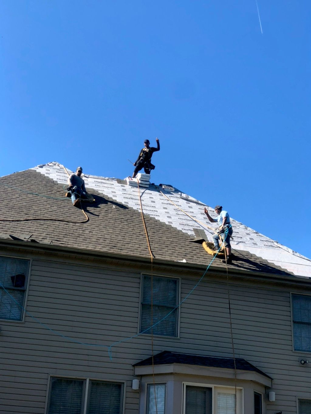 Dynasty Construction & Repairs, LLC