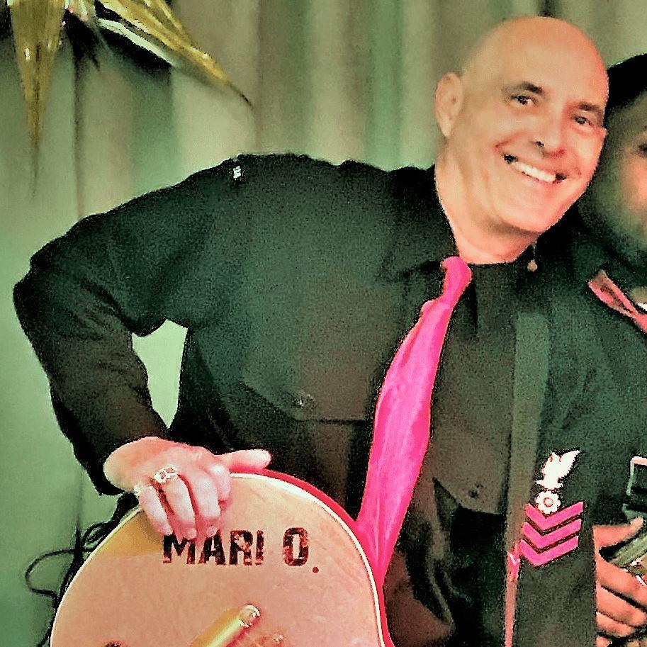 Mari O.   One Man Band/Dance Band/Entertainer/DJ