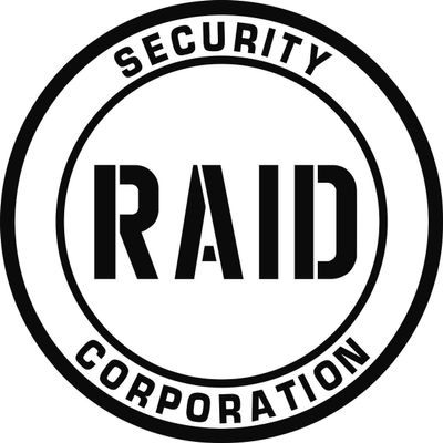 Avatar for RAID Security Corporation