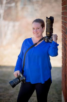 Avatar for Creative Focus Photography Concord, NH Thumbtack